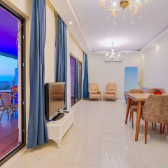 Villa Firuze Турция, Патара - отзывы, цены и фото номеров - забронировать отель Villa Firuze онлайн комната для гостей фото 4