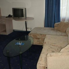 Отель Saint George Borovets Hotel Болгария, Боровец - отзывы, цены и фото номеров - забронировать отель Saint George Borovets Hotel онлайн комната для гостей фото 5