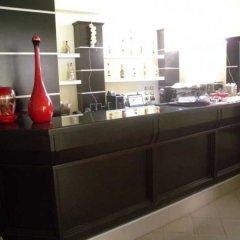 Hotel Aulona интерьер отеля фото 3