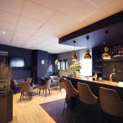 Отель Golden Anchor Бельгия, Мехелен - отзывы, цены и фото номеров - забронировать отель Golden Anchor онлайн гостиничный бар