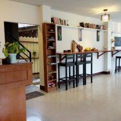 Lom La Lanta Hotel Ланта гостиничный бар