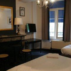 Hotel Scheldezicht удобства в номере