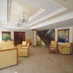 Sun Maris City Турция, Мармарис - отзывы, цены и фото номеров - забронировать отель Sun Maris City онлайн спа