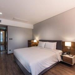 ENA Suite Hotel Namdaemun комната для гостей фото 5