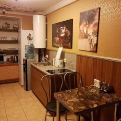 Mini Hotel Ostrovok в номере