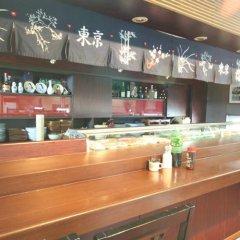 New Boolim Tourist Hotel гостиничный бар
