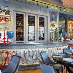 Гостиница Националь Москва гостиничный бар