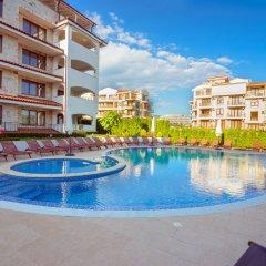 Отель Casa Real Resort Свети Влас детские мероприятия