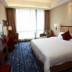 Sentosa Hotel Shenzhen Majialong Branch Шэньчжэнь
