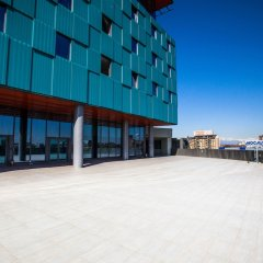 Отель Barceló Milan Италия, Милан - 3 отзыва об отеле, цены и фото номеров - забронировать отель Barceló Milan онлайн парковка