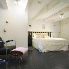 Отель CoHo Suites Нидерланды, Амстердам - 1 отзыв об отеле, цены и фото номеров - забронировать отель CoHo Suites онлайн комната для гостей фото 2