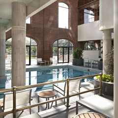 Отель Delta Hotels by Marriott Bessborough бассейн фото 3