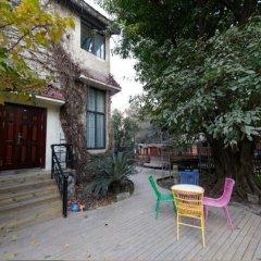 Shiyi Garden Villa Hostel