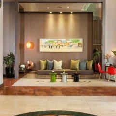 Отель Somerset Grand Hanoi спа