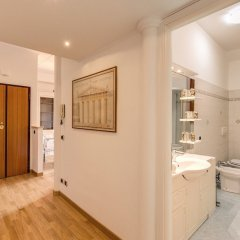 Отель M&L Apartment - case vacanze a Roma Италия, Рим - 1 отзыв об отеле, цены и фото номеров - забронировать отель M&L Apartment - case vacanze a Roma онлайн спа фото 2