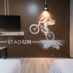 Siam Stadium Hostel интерьер отеля фото 2