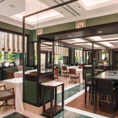 Rome Marriott Grand Hotel Flora гостиничный бар