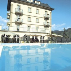 Hotel Lario Меззегра фото 21