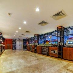 Отель Armas Labada - All Inclusive развлечения