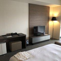 Отель Candeo Hakata Terrace Фукуока удобства в номере фото 2