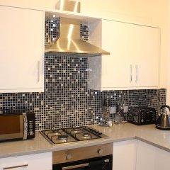 Апартаменты Angel Apartments- Islington Лондон в номере