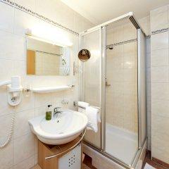 Отель Shani Salon Вена ванная фото 2