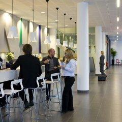 Отель Park Inn by Radisson Malmö Швеция, Мальме - 3 отзыва об отеле, цены и фото номеров - забронировать отель Park Inn by Radisson Malmö онлайн питание фото 2
