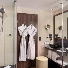 Flemings Hotel Frankfurt Main-Riverside ванная
