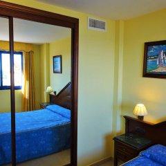 Vistamar Hotel Apartamentos комната для гостей фото 4