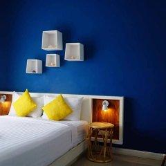 Отель Chill House @ Nai Yang Beach Таиланд, Такуа-Тунг - отзывы, цены и фото номеров - забронировать отель Chill House @ Nai Yang Beach онлайн комната для гостей фото 5