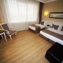 Bilek Istanbul Hotel Турция, Стамбул - 1 отзыв об отеле, цены и фото номеров - забронировать отель Bilek Istanbul Hotel онлайн фото 2