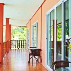 Отель Peaceful Resort Koh Lanta Ланта