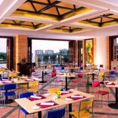Отель Cactus Resort Sanya питание фото 2