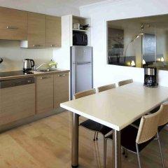 Отель Aparthotel Adagio Nice Promenade des Anglais в номере