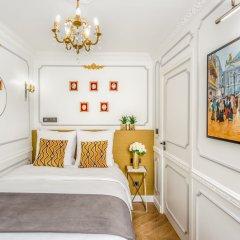 Отель Luxury 2 bedroom 2.5 bathroom Louvre Франция, Париж - отзывы, цены и фото номеров - забронировать отель Luxury 2 bedroom 2.5 bathroom Louvre онлайн фото 11