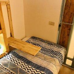 Отель Blu Cabin Ari Stylish Gay Poshtel удобства в номере