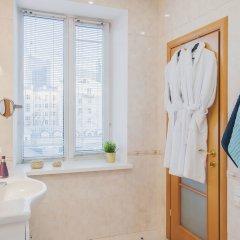 Апартаменты GM Apartment Arbat 49 ванная фото 2
