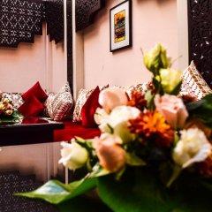 Отель Riad Zaki питание фото 3