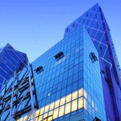 Отель Mode Sathorn Бангкок спортивное сооружение