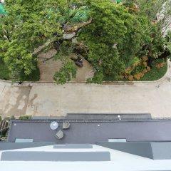 Bangkok Oasis Hotel фото 20