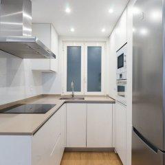 Апартаменты Arrasate - Iberorent Apartments в номере