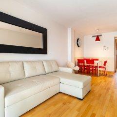 Апартаменты Vivobarcelona Apartments - Princep Барселона фото 24