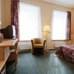 Отель Ratonda Centrum Hotel Литва, Вильнюс - 6 отзывов об отеле, цены и фото номеров - забронировать отель Ratonda Centrum Hotel онлайн фото 2
