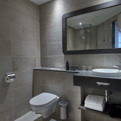 Отель Inntel Centre Амстердам ванная фото 2