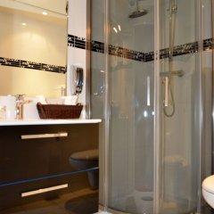 Hotel Regina ванная фото 11
