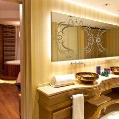 Kaya Palazzo Ski & Mountain Resort Турция, Болу - отзывы, цены и фото номеров - забронировать отель Kaya Palazzo Ski & Mountain Resort онлайн спа фото 2
