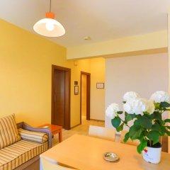 Отель Rodian Gallery Hotel Apartments Греция, Родос - 1 отзыв об отеле, цены и фото номеров - забронировать отель Rodian Gallery Hotel Apartments онлайн комната для гостей фото 5