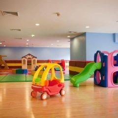 Отель Sm Grande Residence Бангкок детские мероприятия фото 2