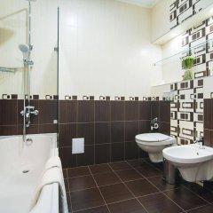 Гостиница Абри ванная фото 2
