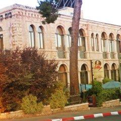 The Little House In Bakah Израиль, Иерусалим - 3 отзыва об отеле, цены и фото номеров - забронировать отель The Little House In Bakah онлайн парковка